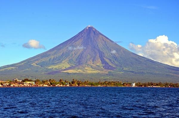สถานที่ท่องเที่ยวประเทศฟิลิปปินส์