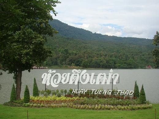สถานที่ท่องเที่ยวแนวอ่างเก็บน้ำ ในประเทศไทยมีความบรรยากาศดีน่าเที่ยวสุด ๆ