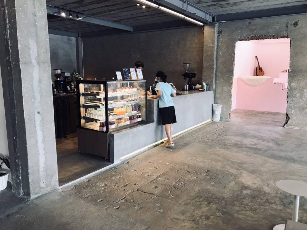 THE KEY CAFÉ AND BISTRO