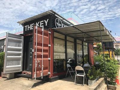 THE KEY CAFÉ AND BISTRO คาเฟ่ที่คุณจะต้องออกไปสัมผัสกับความอร่อยที่ไม่รู้จบ