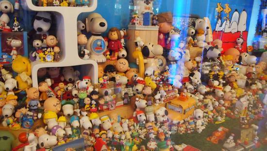 Tooney Toy Museum Thailand