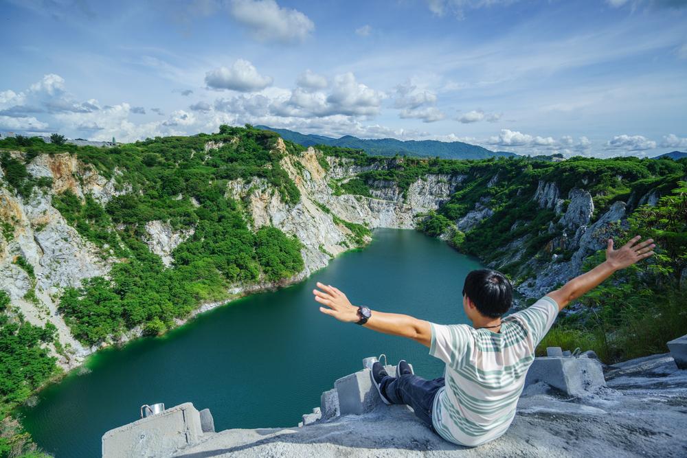 สถานที่ท่องเที่ยวบางแสน ยอดนิยม บอกเลยว่าน่าเที่ยวมาก ๆ และยังใกล้กรุงเทพอีกด้วย