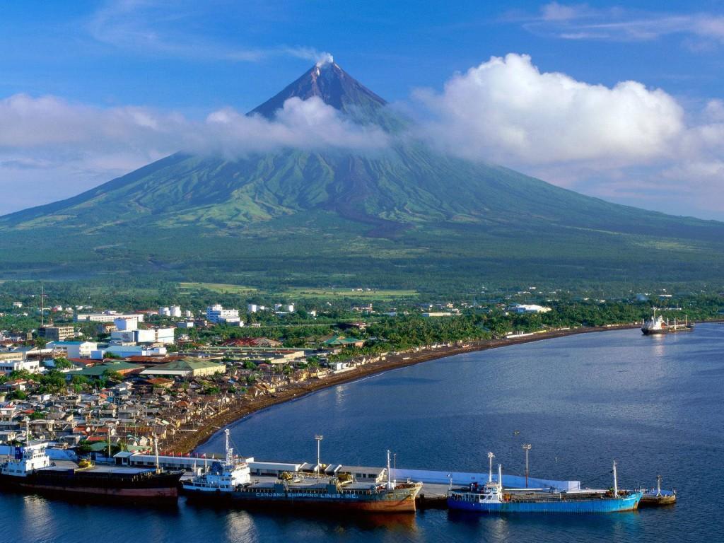 สถานที่ท่องเที่ยวประเทศฟิลิปปินส์ ที่บอกเลยว่าสายคนชอบเที่ยวไม่ควรพลาดเป็นอย่างยิ่ง