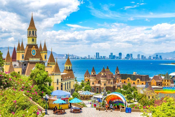 เวียดนาม หลายคนรู้จักกันดีเพราะเป็นหนึ่งในประเทศสมาชิกอาเซียนของเรา