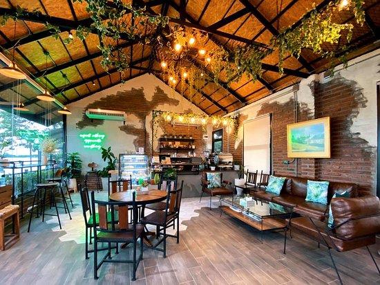 Mango House Café ที่จะทำให้คุณค้นพบความอร่อยมากมาย