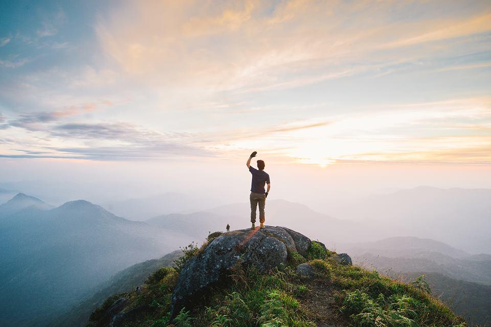 เที่ยวภูเขาหน้าหนาว สถานที่ท่องเที่ยวของคนชอบภูเขาไม่ควรพลาด