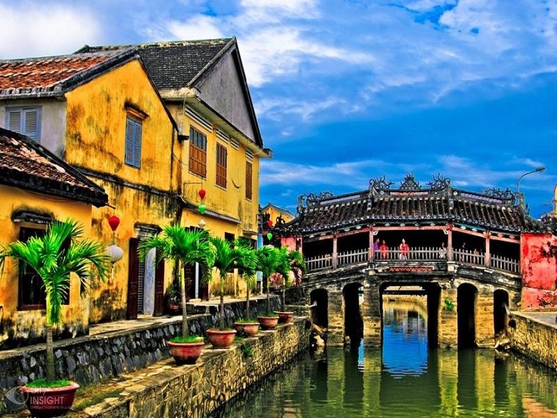 ฮอยอัน เมืองมรดกโลกแห่งเวียดนามที่น่าไปเยือนสักครั้ง